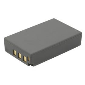 Olympus PEN E-PL3 battery BLS-5 DL-O010 DOL11A