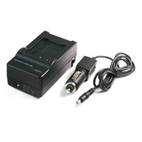 Olympus SZ-30MR battery charger